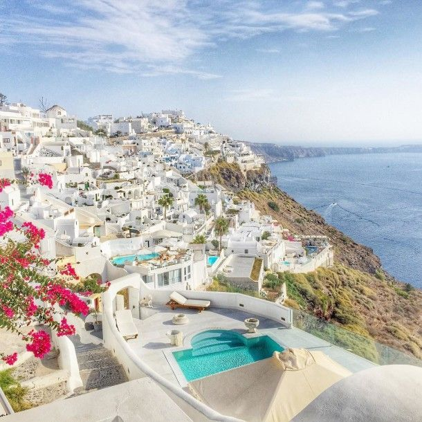 HOW TO VISIT THE GREEK ISLANDS ON A BUDGET                                                                                                                                                                                 More