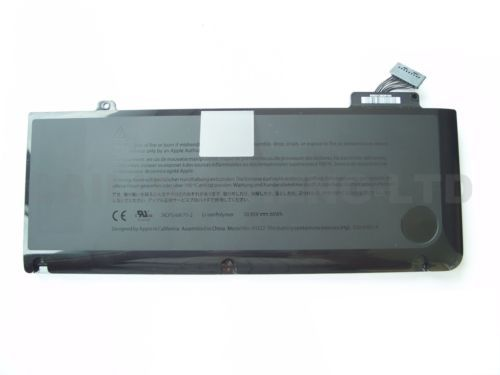 "NEW OEM Battery for Apple MacBook Pro 13"" A1322 A1278 2010 2011 2012 MB991LL/A"
