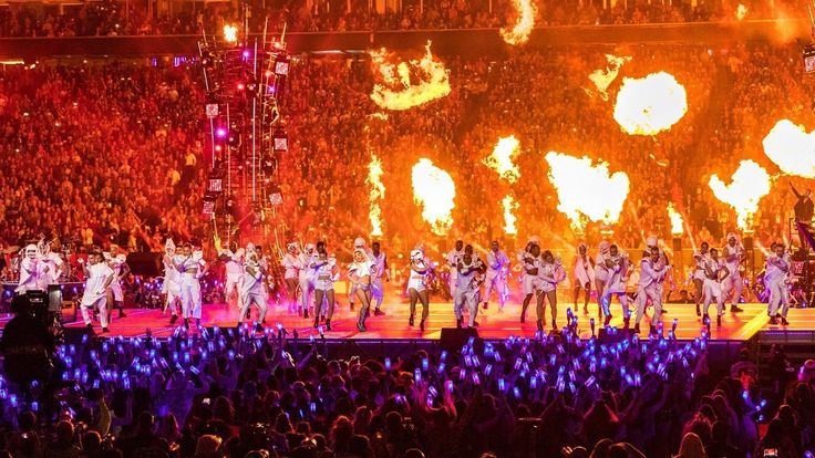 [REVEALED] What Time is the Super Bowl Halftime Show