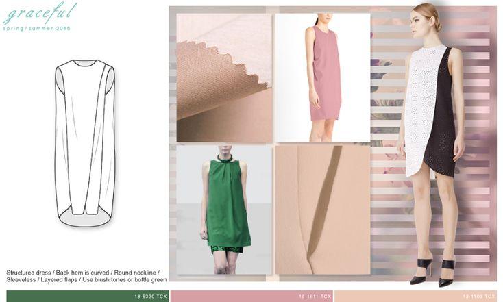 WGSN Dress