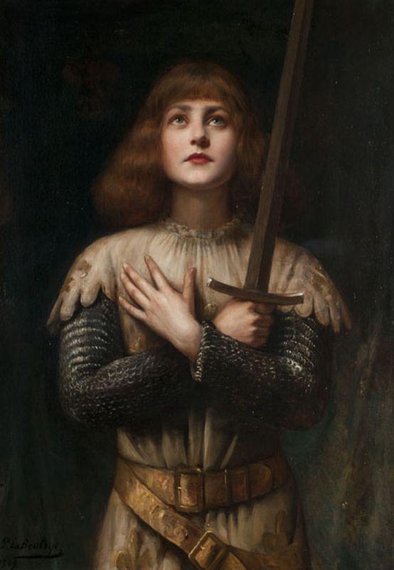 Jeanne d'Arc (Domrémy, France) -/-/- Jeanne d'Arc était une Tueuse activée à l'âge de 12 ans. Elle mena une double vie en tant que Tueuse et chevalier pour la France. Elle était en partie responsable de la disparition de l'infâme Vampire Gilles de Rais qui avait tué plus de 800 enfants. Elle a même aidé à la victoire de la France sur l'Angleterre pendant la guerre de 100 ans. Malheureusement, elle est, plus tard, accusée d'hérésie et de sorcellerie et est brulée au bûcher.