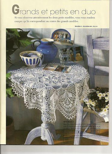 crochet   - mumy50 - lbuns da web do Picasa