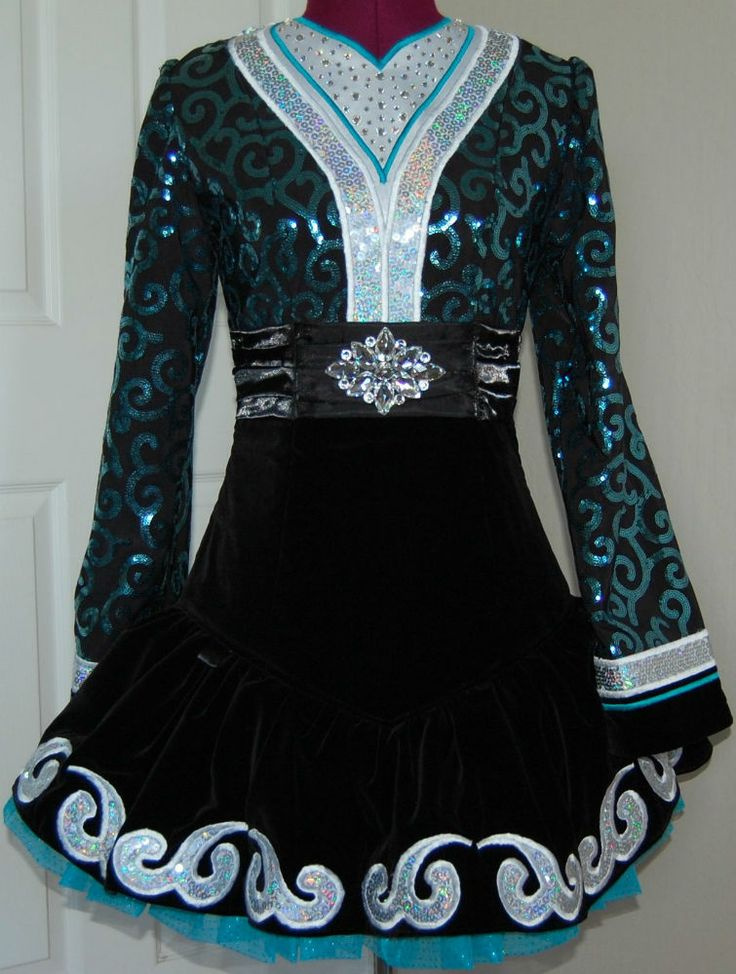 1000+ Images About Feis Solo Dresses On Pinterest | Irish Dance Irish Dance Dresses And Dress ...