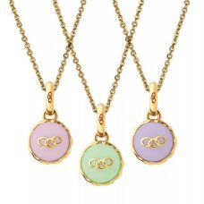 Links of London   Fanciful Gift Charm Necklace