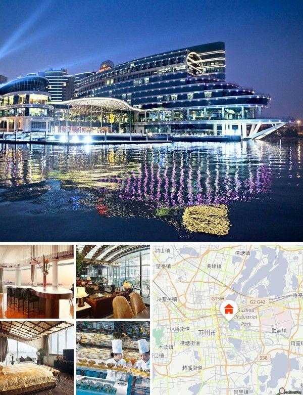 L'hôtel est situé à moins de 5 km de l'autoroute et à 35 minutes en voiture de l'aéroport de Wuxi Shuofang.  L'aéroport de Shanghai Hongqiao est à 90 km et le nouveau train à grande-vitesse vers Shanghai met 30 minutes pour effectuer le trajet.