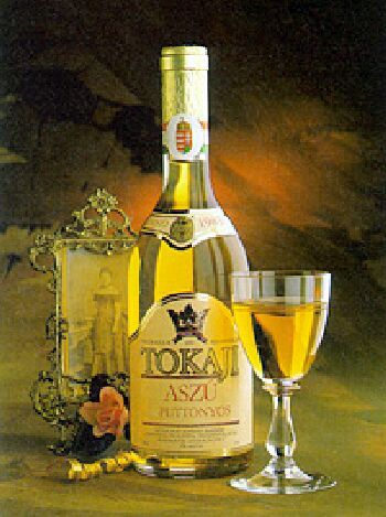 Tokaji wine (pr. toe-kah-yi), the wine of kings, the king of wines. #Hungary #wine