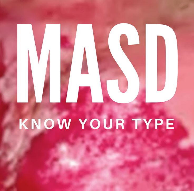 Moisture Associated Skin Damage: Know how to correctly identify these four common types of MASD for best wound care practices. via @woundcareeducat