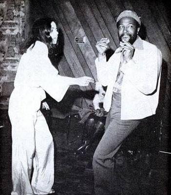 Marvin Gaye... Let's get it on!♫♫♥♥♫♫♥♫♥JML