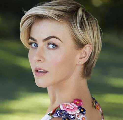 Ladies Short Haircuts 2014 – 2015 | http://www.short-haircut.com/ladies-short-haircuts-2014-2015.html