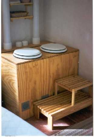 An introduction to composting toilets