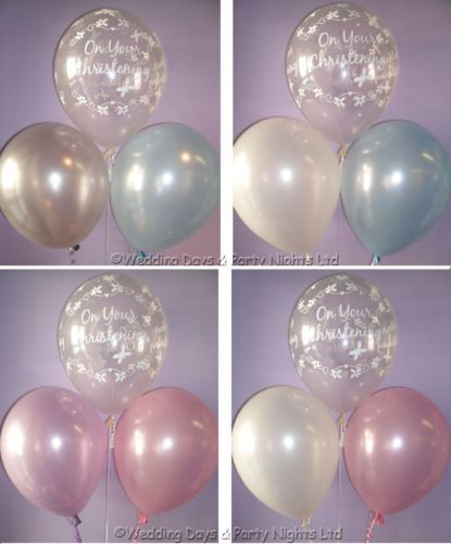 30-Boys-or-Girls-Christening-Helium-or-Air-Balloons-Party-Decorations-Butterfly
