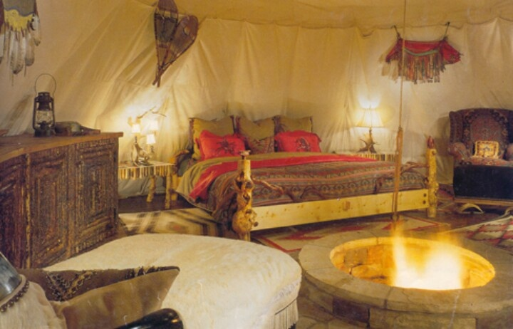 tipi interior yurt pinterest montana buffalo and teepees. Black Bedroom Furniture Sets. Home Design Ideas