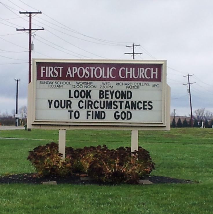 17 Best Images About Humor Church Signs On Pinterest