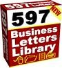 Free Samples of Business Letters & Example Cover Letters