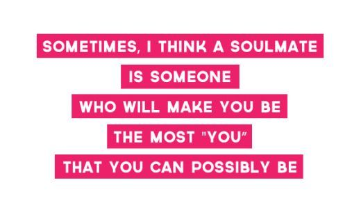 Finding Your Soulmate – Chemistry and True Love
