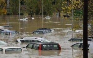 Alluvione: il senatore Massimo Caleo come Mina? Parole, parole, parole…