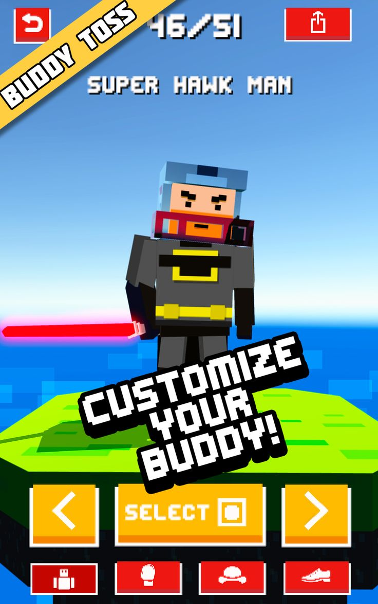 Buddy toss buddy toss app design hunter games buddy