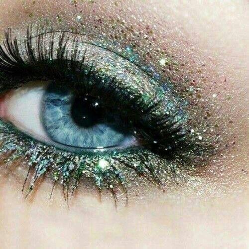 New Year's Eve Beauty Ideas #NYE