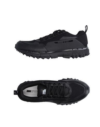 MCQ PUMA Sneakers. #mcqpuma #shoes #sneakers