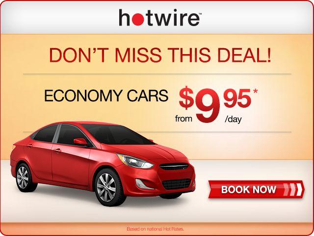 Cheap Car Rentals - Compare Rental Car Rates