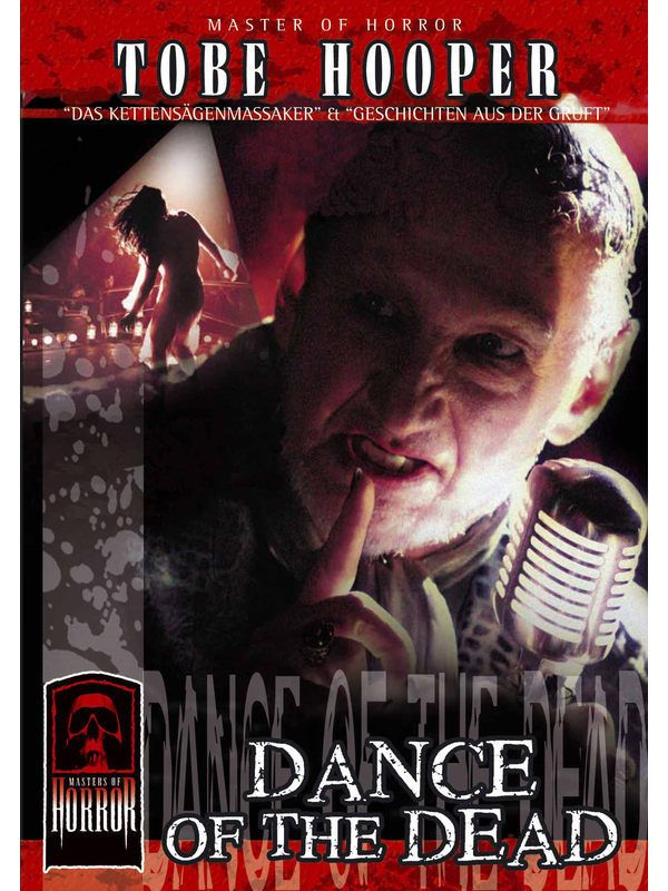 Masters of Horror: Tobe Hooper - Dance of the Dead