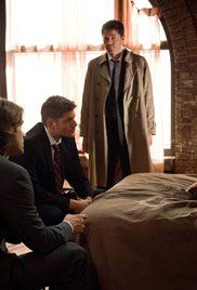 Watch Supernatural Season 8 Episode 17. Sam and Dean hunt down the angel tablet with assistance from Castiel and Meg.