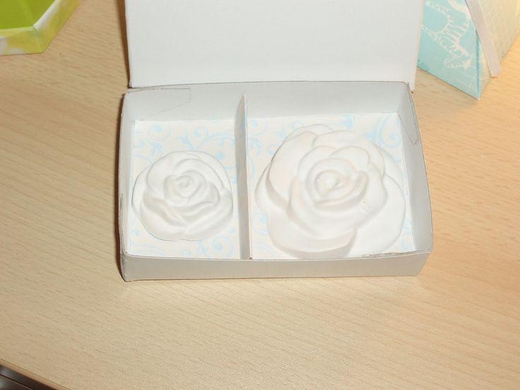 Gessi+profumati+(rose)+di+Monica+Vittani+Handmade+su+DaWanda.com
