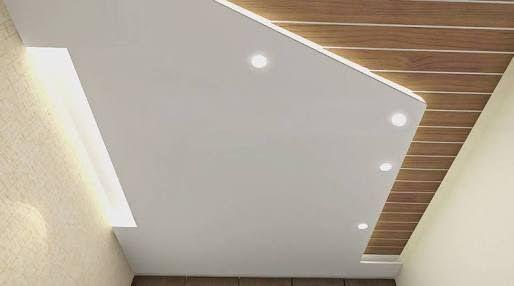 best 25 plafond en placo ideas on pinterest faux. Black Bedroom Furniture Sets. Home Design Ideas