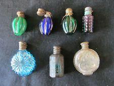 старый винтажный уникальный антикварный форма викторианского граненое стекло…