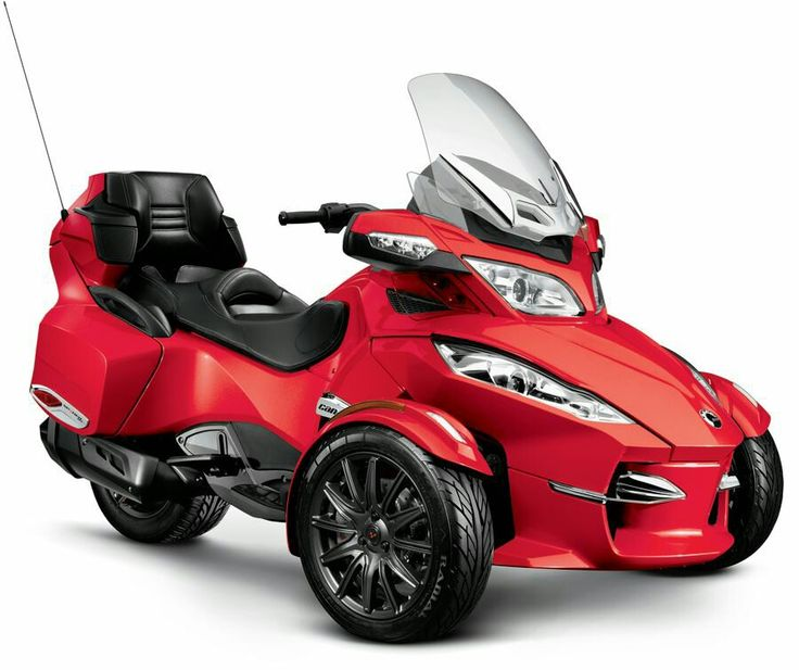 Pin by Manny Vieira on Automobile Can am spyder