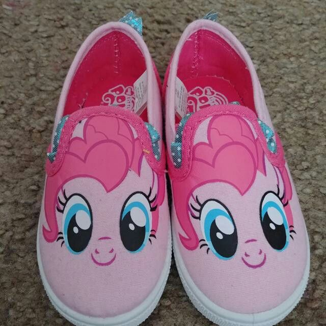 My little pony shoes pinkie pie in 2020