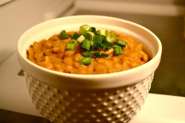 Curried lentil soup | Soup. | Pinterest