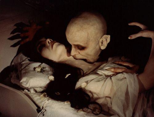 Werner Herzog, Nosferatu the Vampyre, 1979
