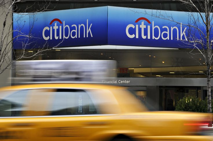 War On Cash Intensifies: Citibank To Stop Accepting Cash At Some Branches