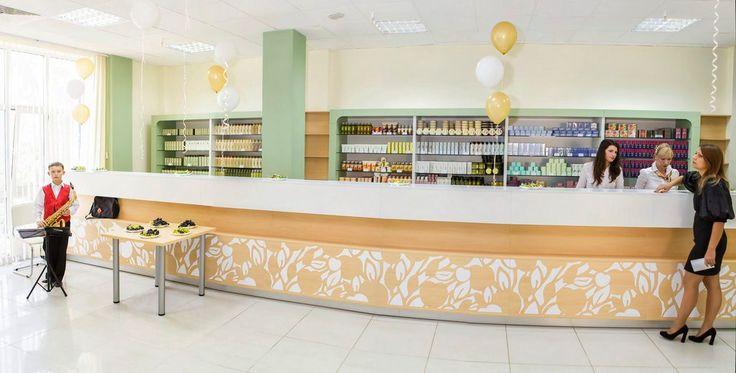 Открытие собственного магазина Сибирского Здоровья
