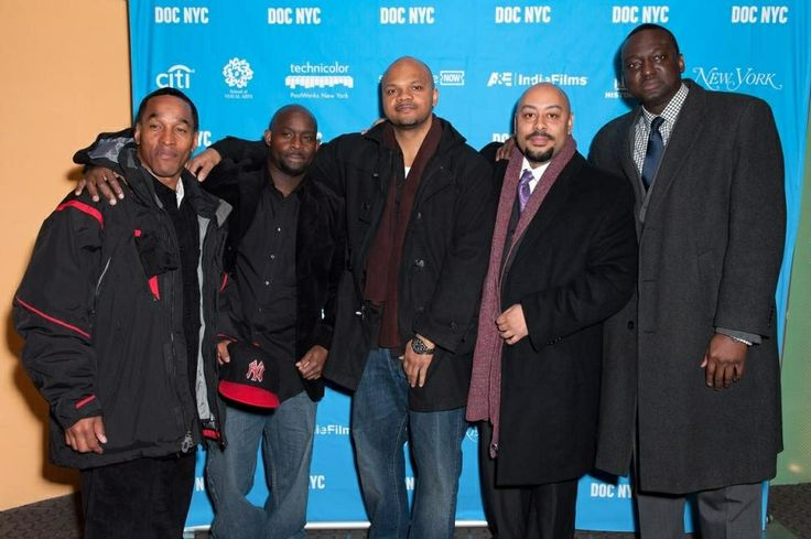Central Park Five — wrongfully convicted in 1989 rape — settle with city for $40 million MICHAEL FEENEY, GINGER ADAMS OTIS Yesterday, 09:27 PM  D DIPASUPIL/GETTY IMAGES (From left) Kharey Wise, Antron McCray, Kevin Richardson, Raymond Santana and Yusef Salaam attend the 2012 screening of 'The Central Park Five' at SVA Theater in New York. Five black and Latino men — wrongfully convicted 24 years ago in the sensational Central Park jogger case that whipped New York into a racial frenzy — have…