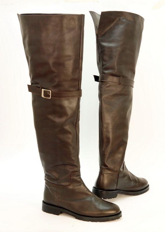 Runnerbull History Cavalier boots