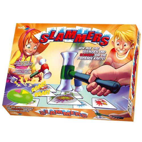 Noris: Slammers csapj le rá - Noris | shopline