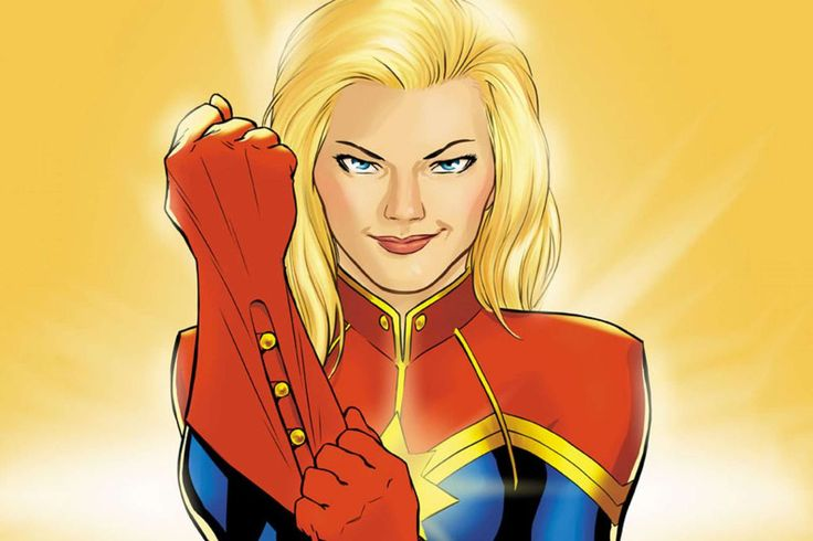 Kevin Feige explains why Anna Boden and Ryan Fleck were the right directors for Captain Marvel.