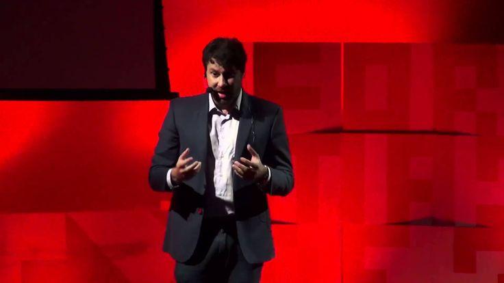 Justiça Restaurativa e Abolicionismo Penal | Thiago Fabres | TEDxPedrado...