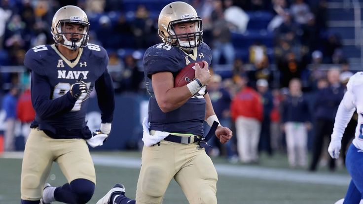 The committee makes its New Year's bowl picks a week before Navy's regular season ends.