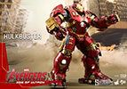 Iron Man | Hulkbuster 1/6 Scale Figure by Hot Toys | Sideshow Collectibles $825