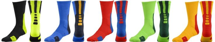 most modern nike elites socks lebron - Google Search