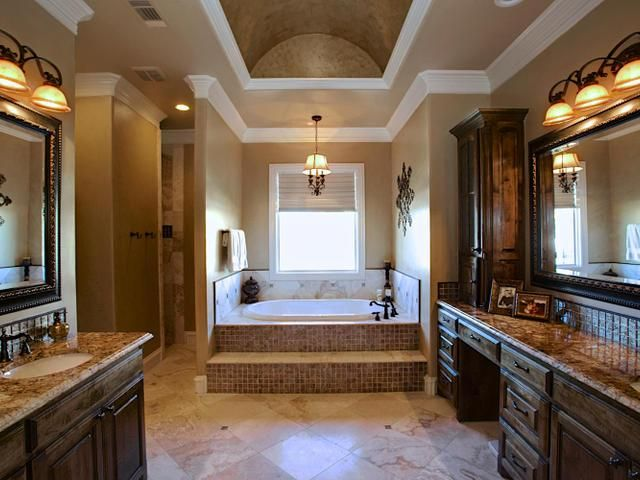 Great Bathrooms 1276 best interior design: old world/traditional/tuscan bathrooms