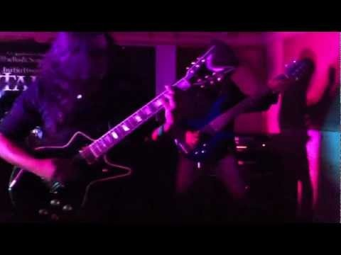 Cosmic Infusion - Acronycal Éloge Live at Black Metal Krieg II 21-01-2012