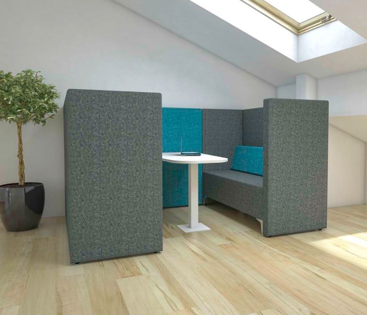 Form Booths and Sofas - Product Page: http://www.genesys-uk.com/Form-Booths-And-Sofas.Html  Genesys Office Furniture Homepage: http://www.genesys-uk.com  Form Booths and Sofas are a practical seating solution for creating a quiet space for meetings, work and study.
