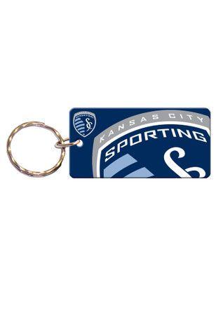 Sporting Kansas City  Keychain