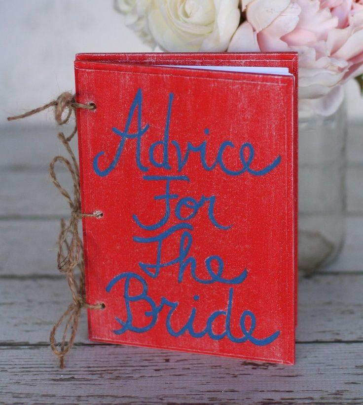 Bridal Shower Guest Book Nautical Theme 56