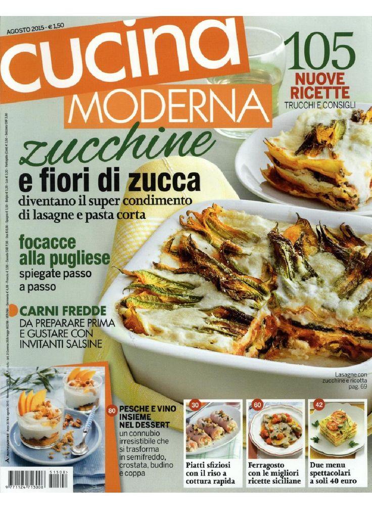 Cucina moderna (i) 010815~