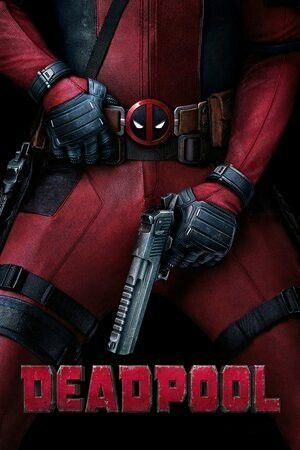 Movie Synopsis: Based upon Marvel Comics' most unconventional anti-hero, DEADPOOL tells the origin story of former Special Forces operative turned mercenary Wade Wilson, who after being subjected to a rogue experiment that leaves him with accelerated healing powers, adopts the alter ego Deadpool. Armed with his new abilities and a dark, twisted sense of humor, Deadpool hunts down the man who nearly destroyed his life.